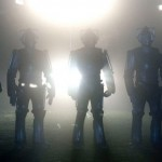 Doctor Who s02e05: Rise of the Cybermen