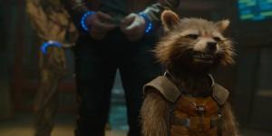 Guardians of the Galaxy - Rocket Raccoon (Bradley Cooper)