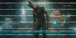 Guardians of the Galaxy - Groot (Vin Diesel)