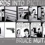 Bruce Mutard: Exhibitchin'