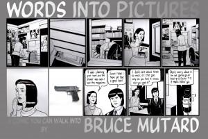Bruce Mutard Exhibitchin image