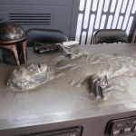 """Hans off my carbonite!"""
