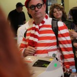 I found Wally!!!