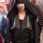 Sith slithering into Oz Comic-Con