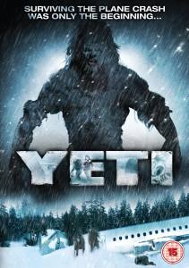 2014 - Yeti