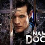 Doctor Who s07e14: The Name of the Doctor and extras in 50th anniversary collection