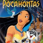 Disney Princess Film Festival 2014: Pocahontas (1995)