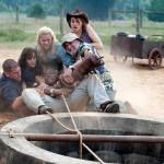 The Walking Dead s02e04: Cherokee Rose