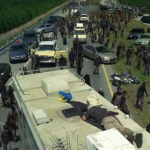 The Walking Dead S02E01: What Lies Ahead