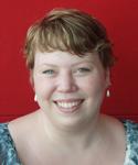 Kate Cuthbert - romance publisher