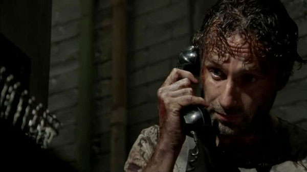 TWD Hounded