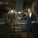 Doctor Who s08e02: Into the Dalek