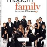 Modern Family season 5