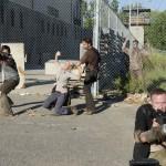 The Walking Dead s03e11: I Ain't a Judas