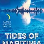 Warren Hammond: The Story Behind Tides of Maritinia