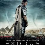 Exodus: Gods and Kings(2014)