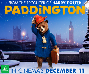 Paddington packs