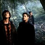 Supernatural s01e02: Wendigo
