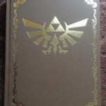 Legend of Zelda Collector's Edition Strategy Guides (showcase)