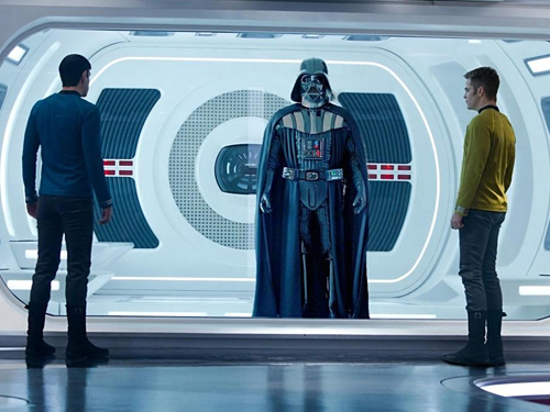 Star Wars vs Star Trek