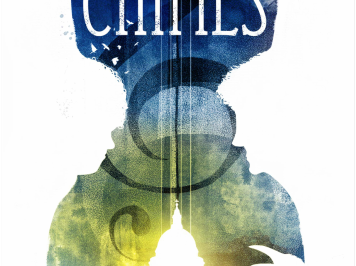 Chimes by Anna Smaill