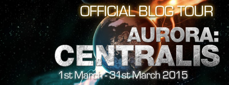 AuroraCentralis BTFB: a guest blog by Amanda Bridgeman