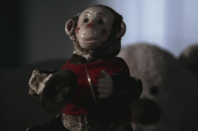 Supernatural Home Cymbal Monkey of Doom