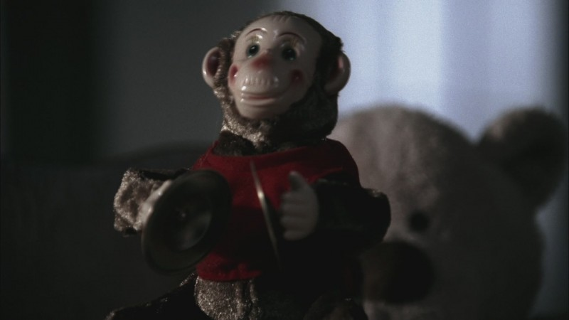 Supernatural Home Cymbal Monkey of Doom