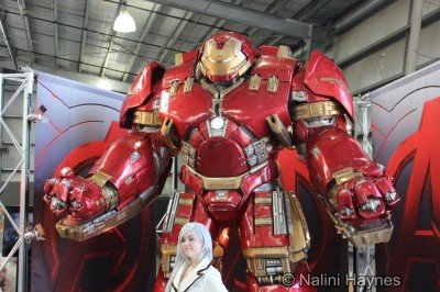 Supanova Cosplayers photo gallery, Melbourne 2015