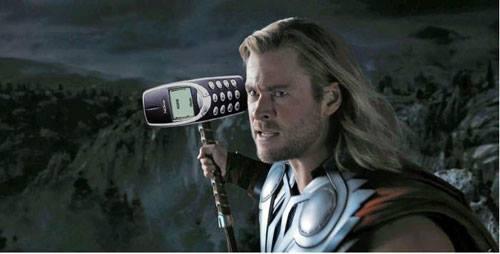 Thor 10 - Bec