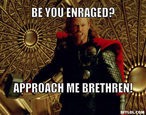 Thor 12 - Bec