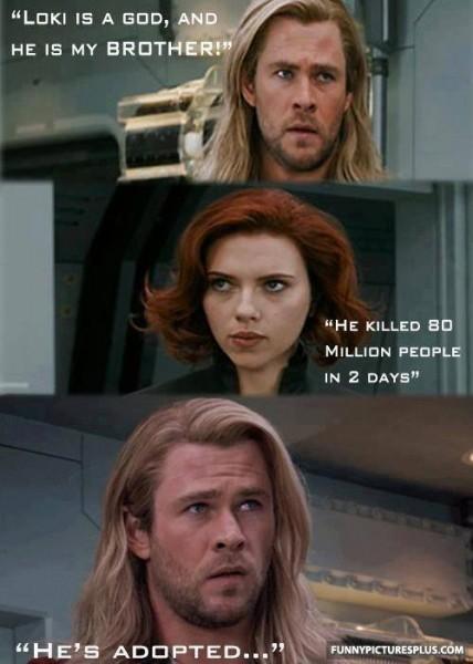 Thor 13 - CJ