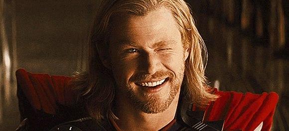 Thor 2 - Bec