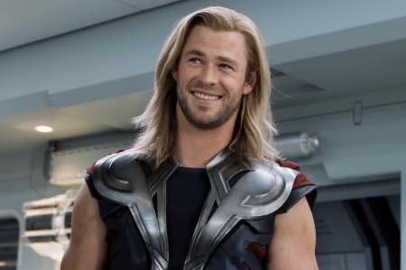 Thor 3 - CJ