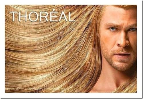 Thor 4 - Bec