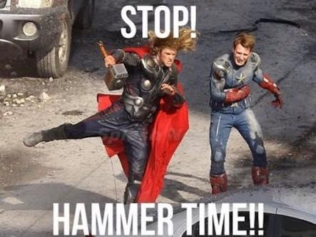 Thor 7 - CJ