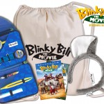 Blinky Bill Prize Pack