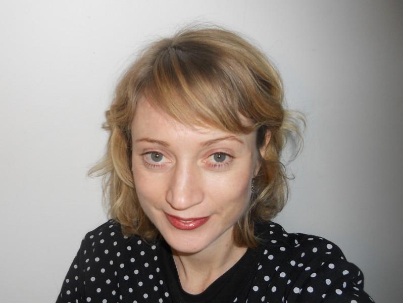 Meg Mundell: diversity panel