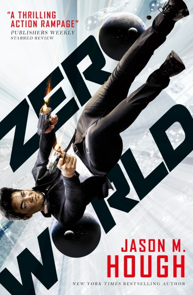 Zero World UK: there is a Bond connection