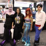 cosplay from Oz Comic-con 2015