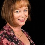Donna Maree Hanson writes about female heroes