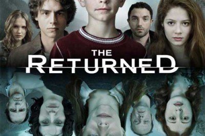 The Returned — Camille