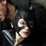 The Returned — Julie in a catwoman suit