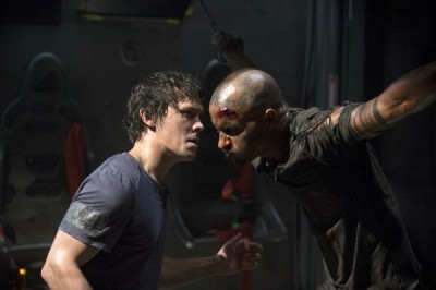 Contents Under Pressure — Bellamy tortures the Grounder