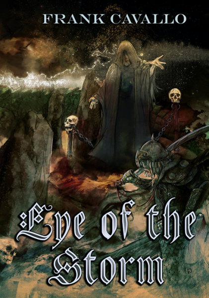 Eye of the Storm — tropes