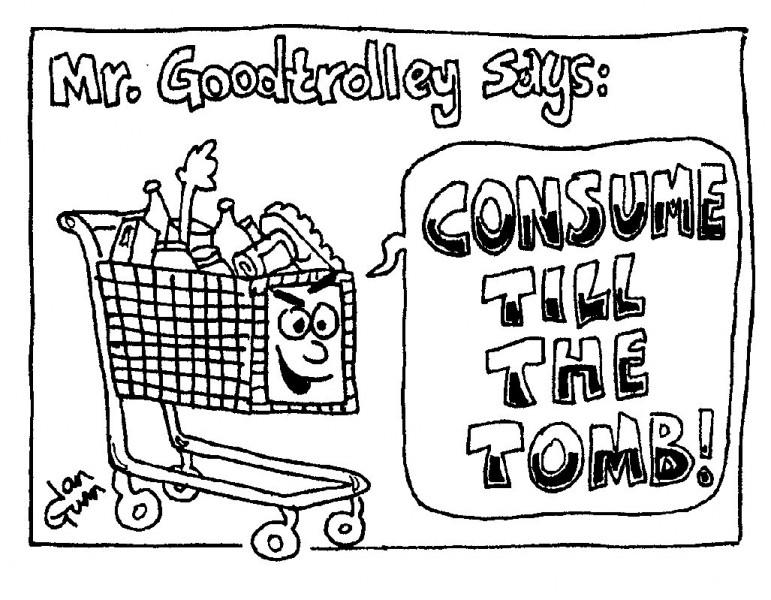 Good Trolley says