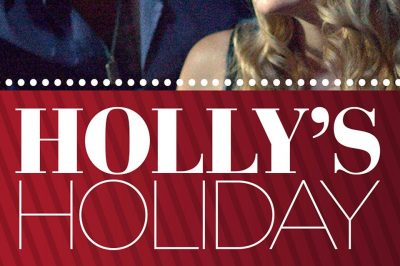 Perfect Christmas (2012) aka Holly's Holiday