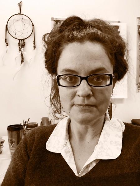 Dr Gretchen M Stolte