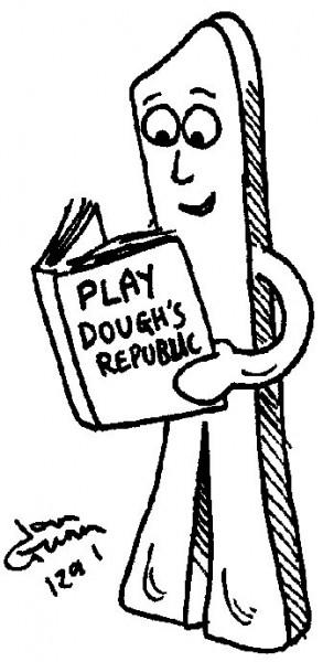 Play Dough's Republic