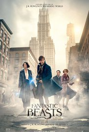 Fantastic Beasts and Where to Find Them (movie)